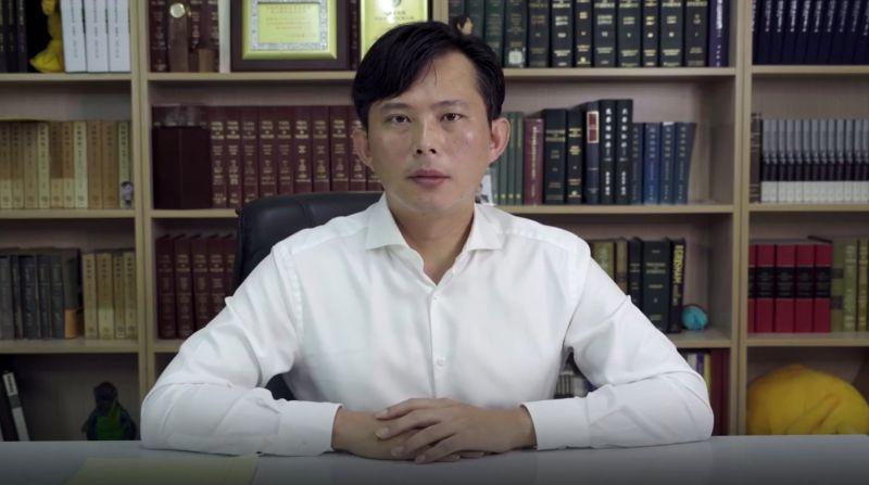 影/「錄音檔、配票說」攻擊 黃國昌:很難過也有些失望
