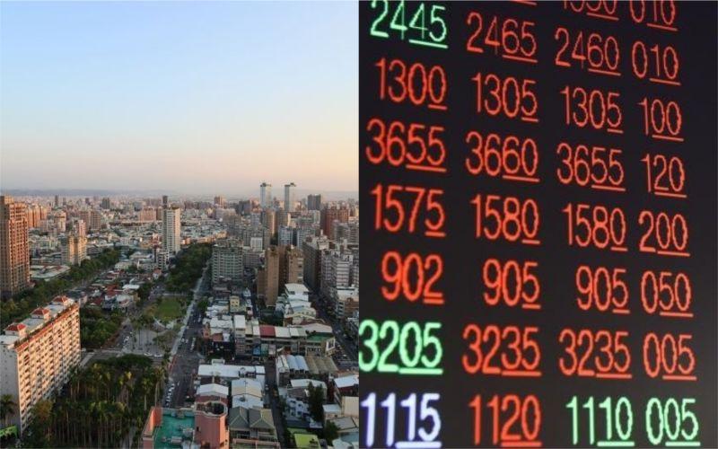有2千萬該買「房子or股票」?網曝背後關鍵:<b>風險</b>差太多