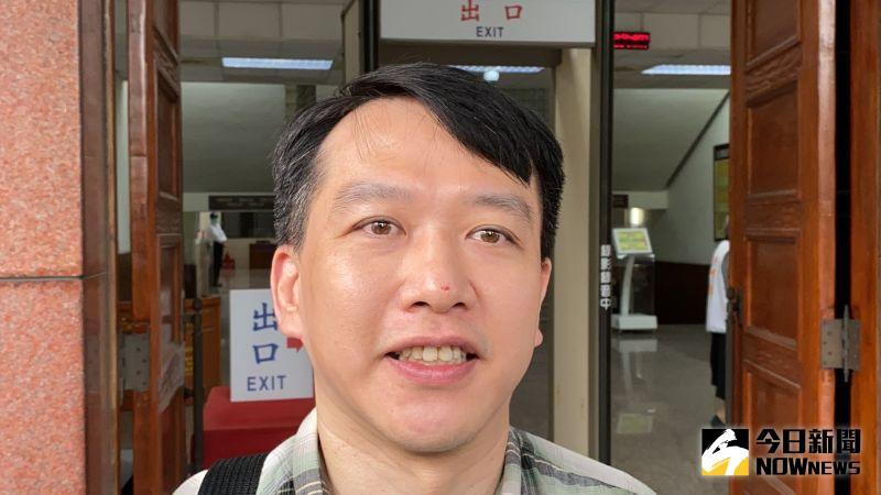 獨/成醫林光宇持刀刺傷同事 民事判賠150萬