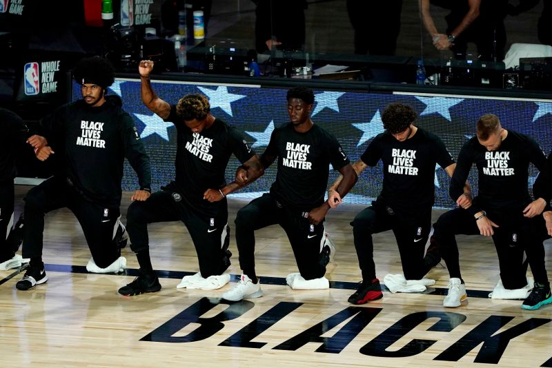 NBA/聯盟緊急停擺 但仍有球員希望能完成本季賽事