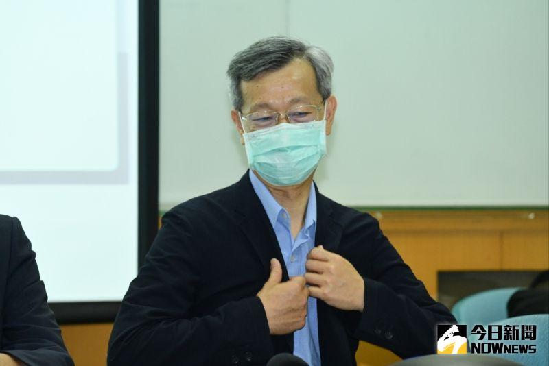 萬人血清結果出爐 葉彥伯:台灣社區很安全