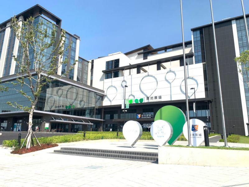 房市/X Park、IKEA相繼開幕 青埔A18商圈人氣看漲