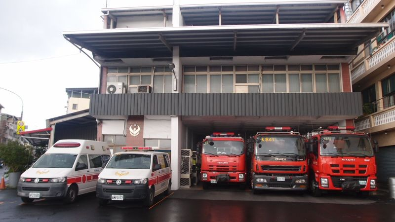 現場因素誤判老翁死亡 消防局:落實救護評估流程