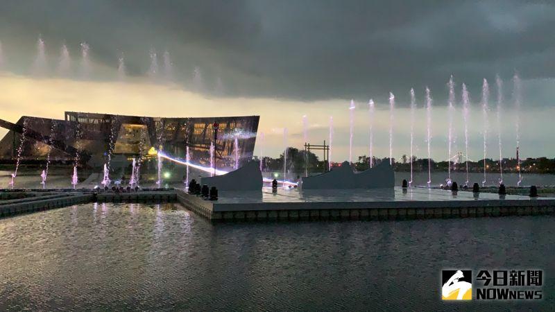 南院國寶解密/新博物館展現新思維 南院讓民眾更親近