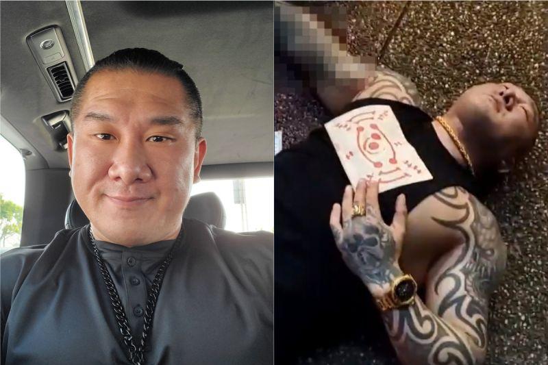 館長槍手Face ID遭破解!警逮「關鍵要角」:傳千萬行凶