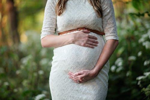懷上雙寶喜孜孜 第13週發現竟是「無心怪胎」