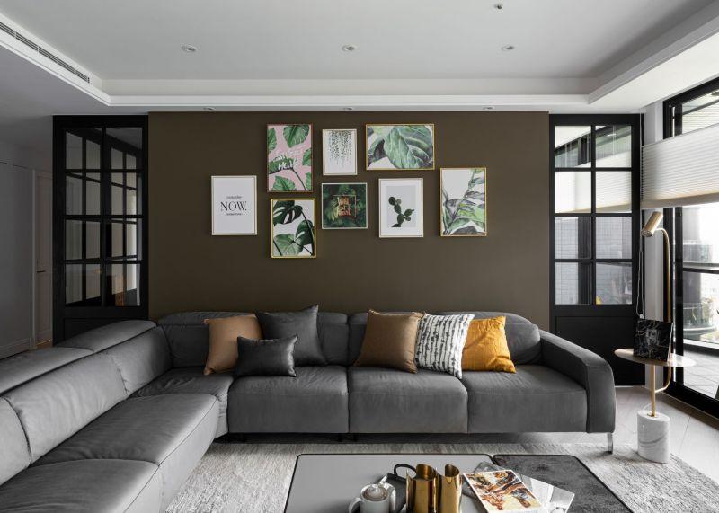 房市/家具重點沙發怎麼選超重要 比例、材質都是關鍵