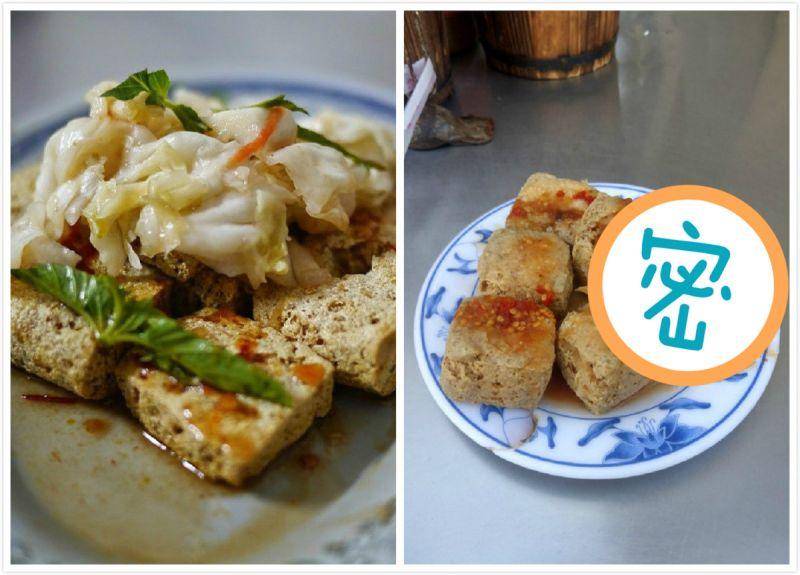 他到苗栗吃臭豆腐!美食一上桌傻眼:竟加「1特殊配料」
