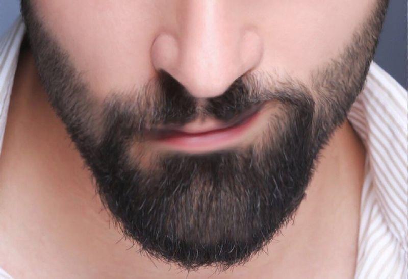 為何<b>台灣男生</b>很少有蓄鬍習慣?網分析「華人社會3觀念」