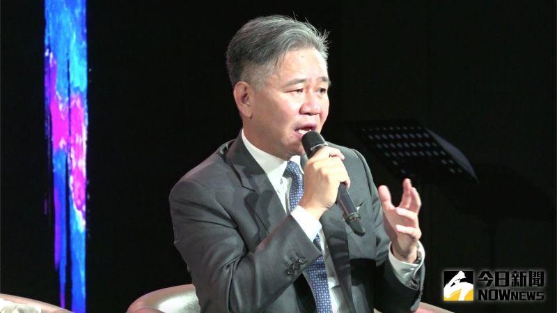影/喊話重返台塑集團 王文祥:這是我的責任