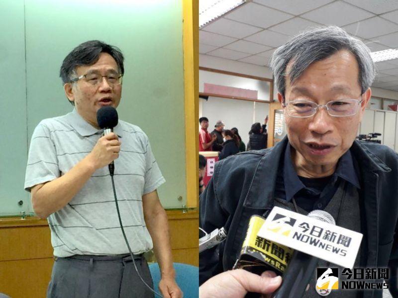 鄭守夏發公開信:詹長權、<b>陳秀熙</b>不能代表台大公衛學院