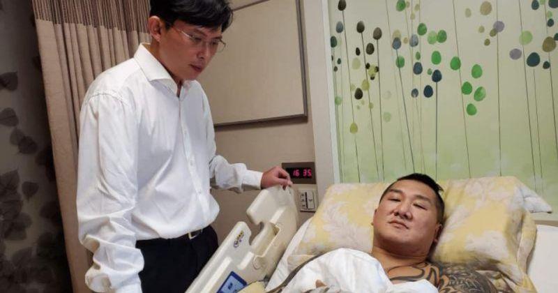 黃國昌幫館長打官司!槍手「律師陣容」曝 網愣:太誇張