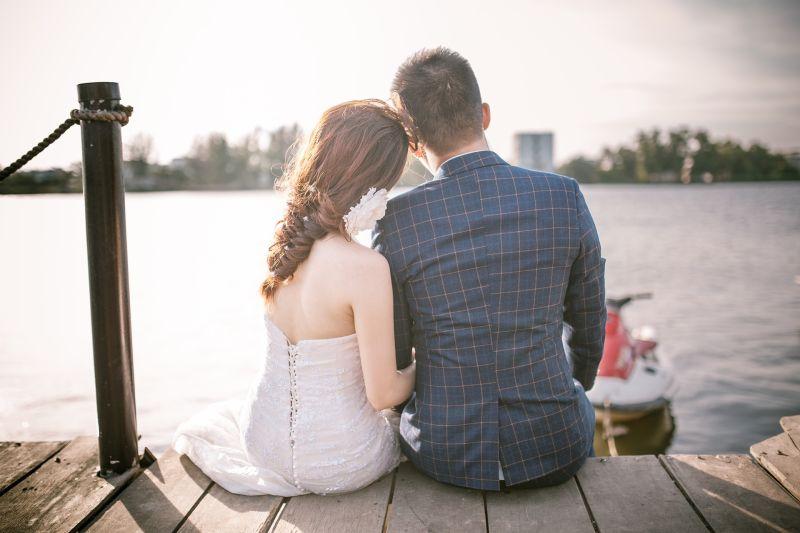 ▲男網友表示女友已有「訂婚對象」,再曝「驚人真相」,讓許多網友傻眼。(示意圖,圖中人物與文章中內容無關/取自 pixabay )