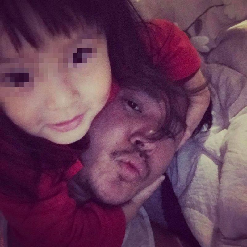 ▲歐弟有2名可愛女兒。(圖/歐弟臉書)