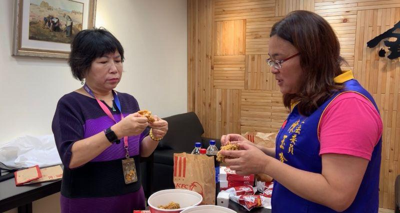 吃豬不安全 陳玉珍嘆:台灣人被迫在戰死、毒死間做選擇