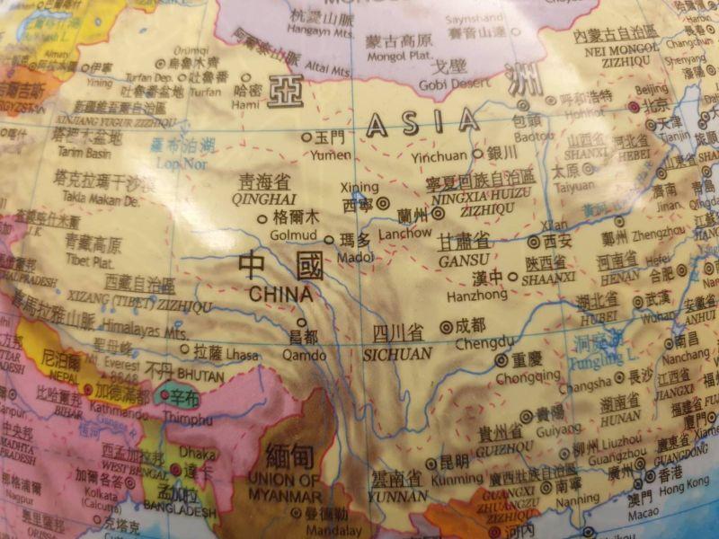 美中角力/台商雖不選邊站 布局重心卻轉向印度、東南亞