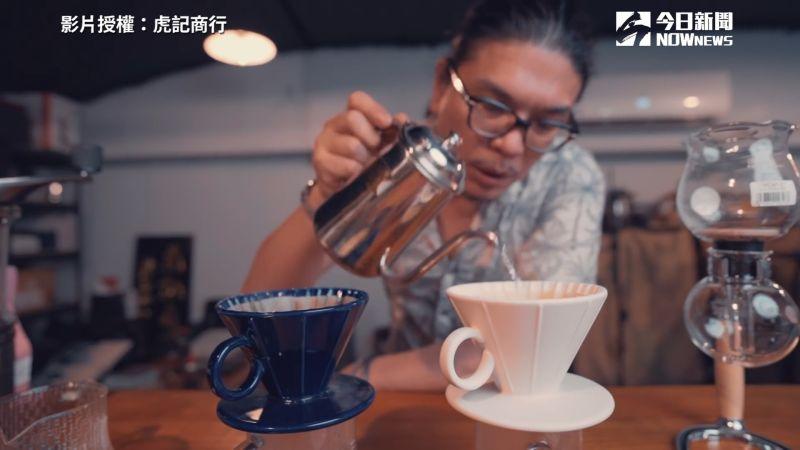 影/「美式、手沖、提神飲」咖啡因量 實測結果老闆驚呼:出乎意料