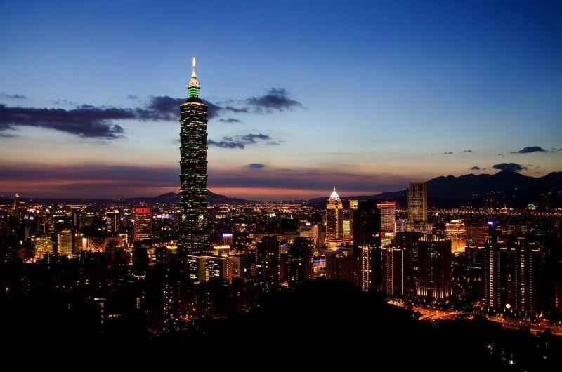 台灣治安全球第二!男狂批「這是笑話」 網嗆:別看不起