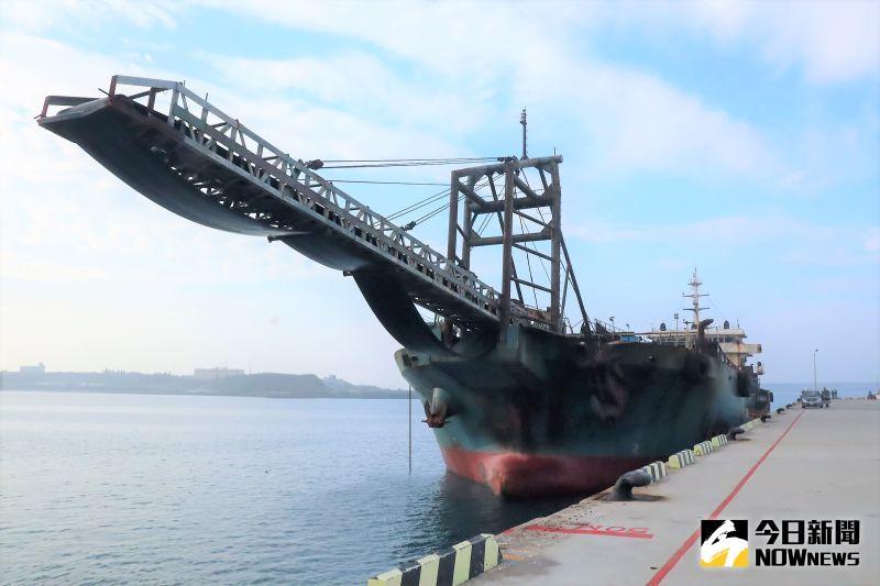 澎地檢署公告拍賣陸抽運砂船 投標限制多預期乏人問津