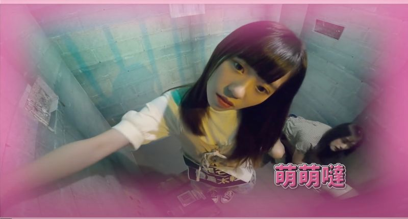 ▲國民女團AKB48