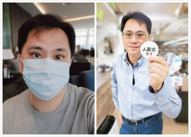 台灣唯一問題是國家認同?<b>486先生</b>:將花1500萬做一件事
