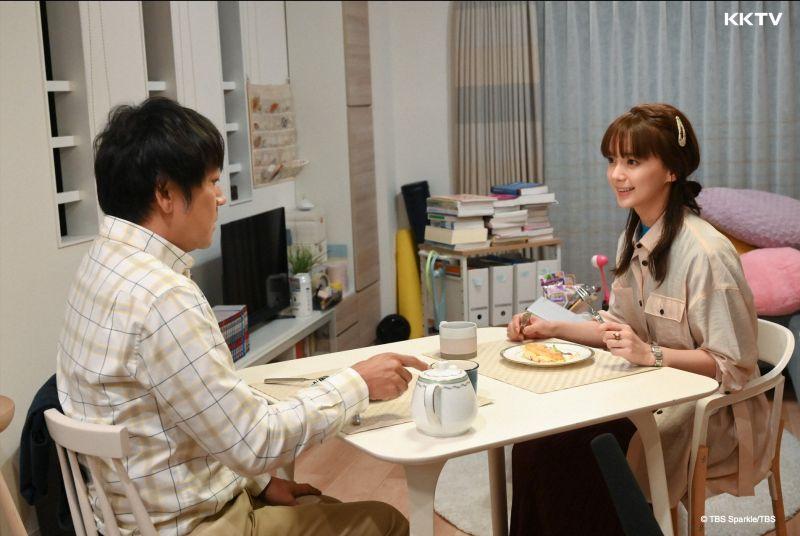 《家政夫渚先生》結局爆討論 驚喜串連《MIU404》彩蛋!