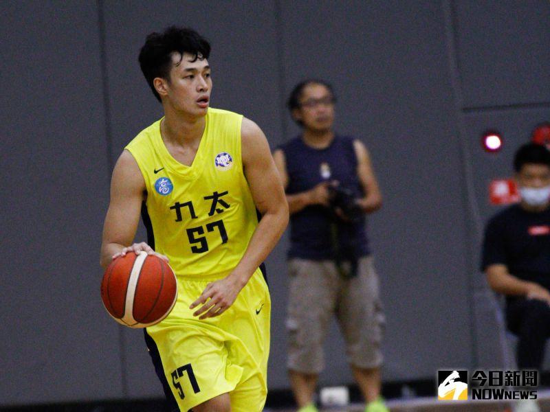 籃球/只缺一個機會 吳曉謹對老東家<b>台啤</b>砍19分證明自己