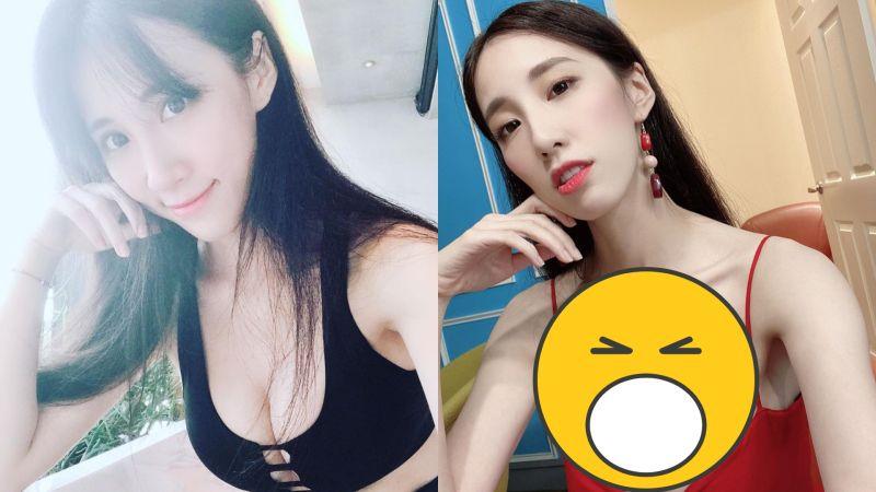 瑤瑤細肩背心致敬邱淑貞 網:《賭神2》海棠小姐升級