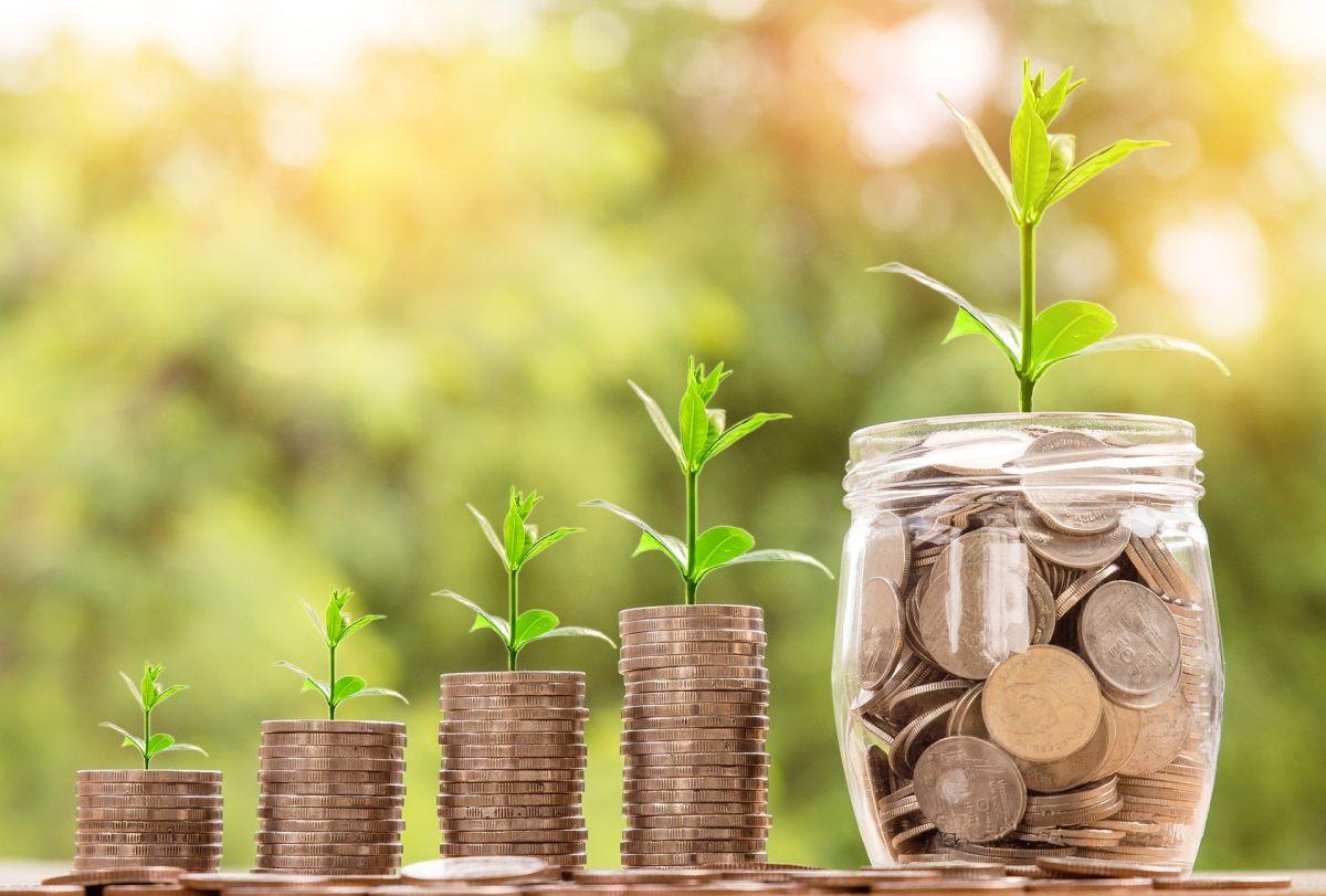 ▲英國有女子大學中輟,卻在35歲時存到100萬英鎊,實現財富自由的退休生活。(示意圖/取自 pixabay )