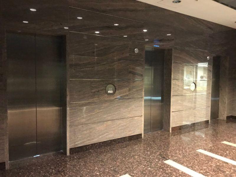 房市/住大樓最怕趕上班電梯等太久 專家說1:3最適宜