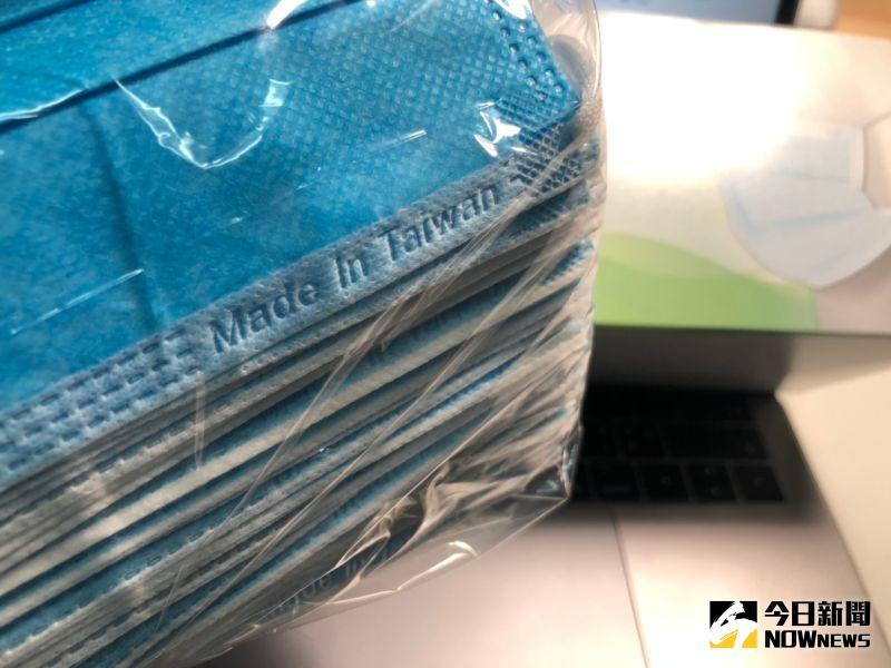 雙鋼印口罩要延期 陳時中:藥局改24日起開賣