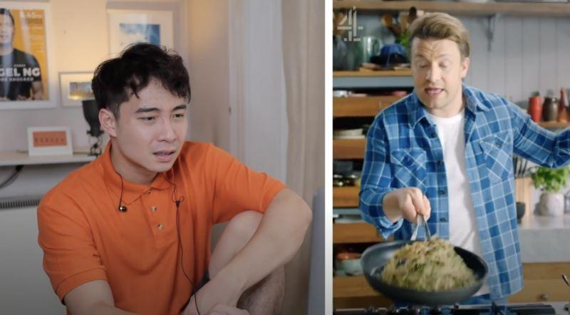 英國名廚「蛋炒飯」被酸爆 「這步驟」秒讓亞洲人崩潰