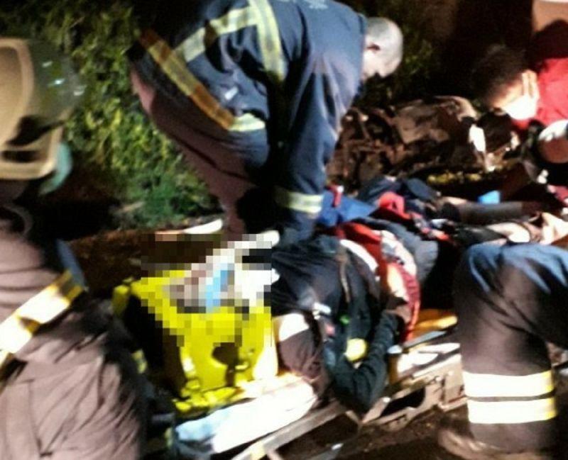 西班牙女遊客夜騎山道遭撞 命喪屏東滿州