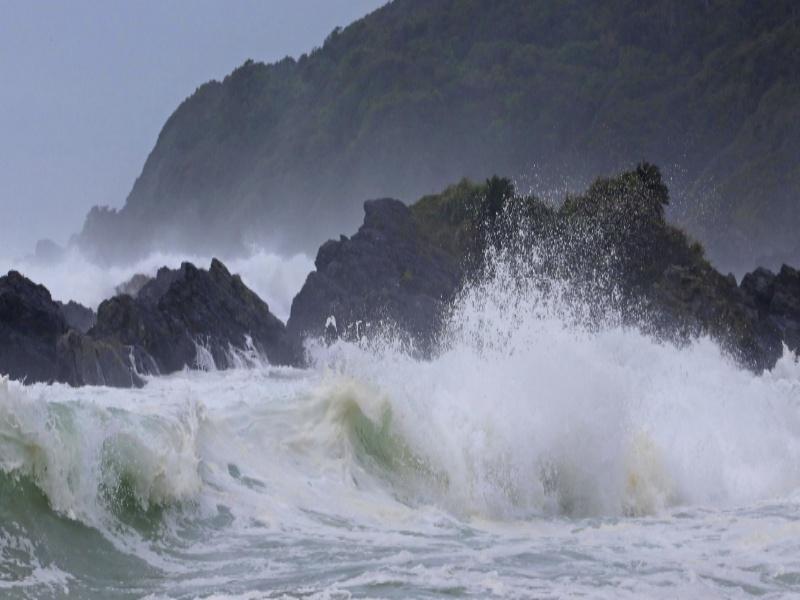 強颱海神襲日本<b>九州</b> 當局勸184萬人疏散避難