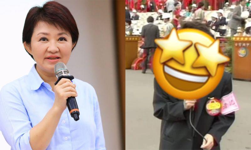 盧秀燕年輕照片曝光!男狂讚「太漂亮」 網愣:有<b>北韓</b>感