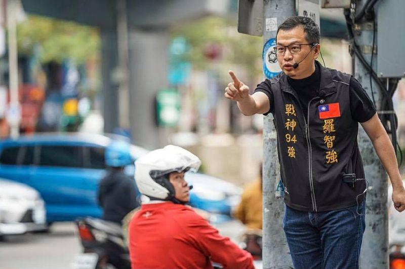 美豬牛進口只查廠商前三批貨 羅智強:違規等第四批後?