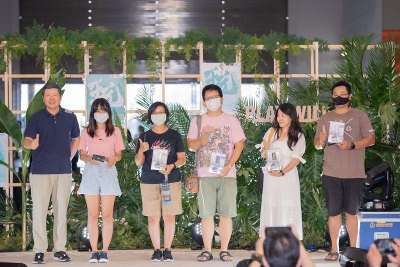 ▲台灣精品結合「玩野祭」打造露營新體驗(圖/資料照片)
