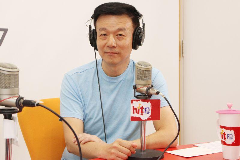 遭免職主席竟然不知道 <b>于北辰</b>:我絕不退出國民黨
