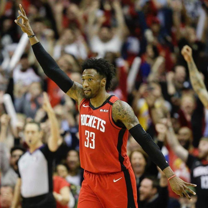 NBA/有可能嗎?勇士補強看上火箭兩大主將