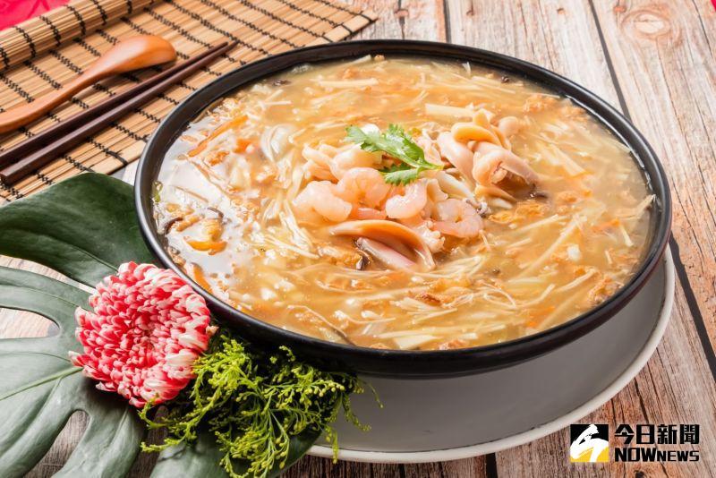 美食巷仔內/鹿港潯味甲子宴 117台灣玻璃博物館開桌