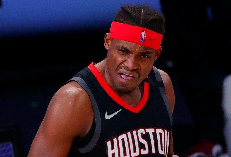 NBA/疑似偷帶女姓檢測員回房間 火箭豪斯今仍無法出賽