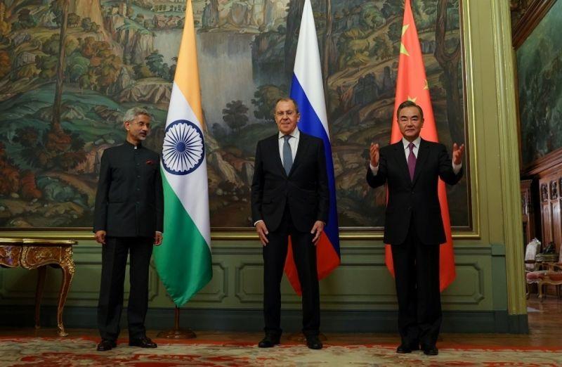 中印外長會晤緩邊境衝突 達5點共識:雙方軍隊保持距離