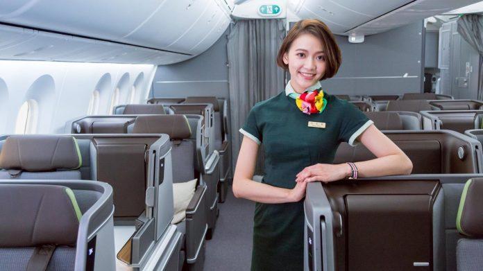 ▲圖/取自長榮航空官方臉書