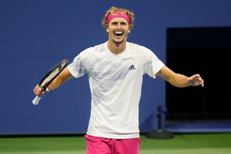 網球/輸2贏3大逆轉!Zverev生涯首闖大滿貫決賽