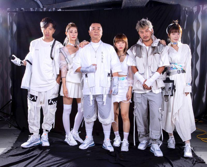 《木曜4超玩》挑戰超強企劃 主持群公認邰智源是<b>人氣王</b>