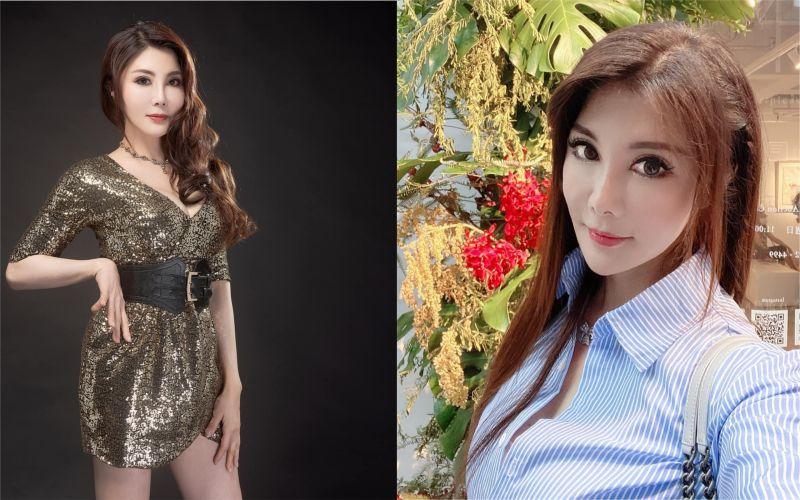 <b>楊麗菁</b>「歪嘴照」遭惡意流出 點名52歲女星喊告