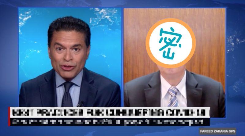 台灣防疫真的超猛?網深夜驚見CNN「一畫面」 全場嗨炸