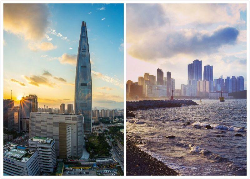 為何韓國<b>首都</b>不設在釜山?「背後原因」曝光 揭遷都計畫
