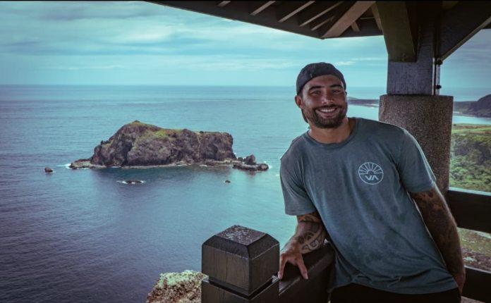 夏威夷攝影師讚台灣避風港 曝在台攝影最大挑戰竟是?