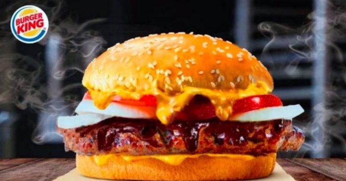 台灣漢堡王推這口味引暴動 老外吐槽:2020不夠慘嗎?
